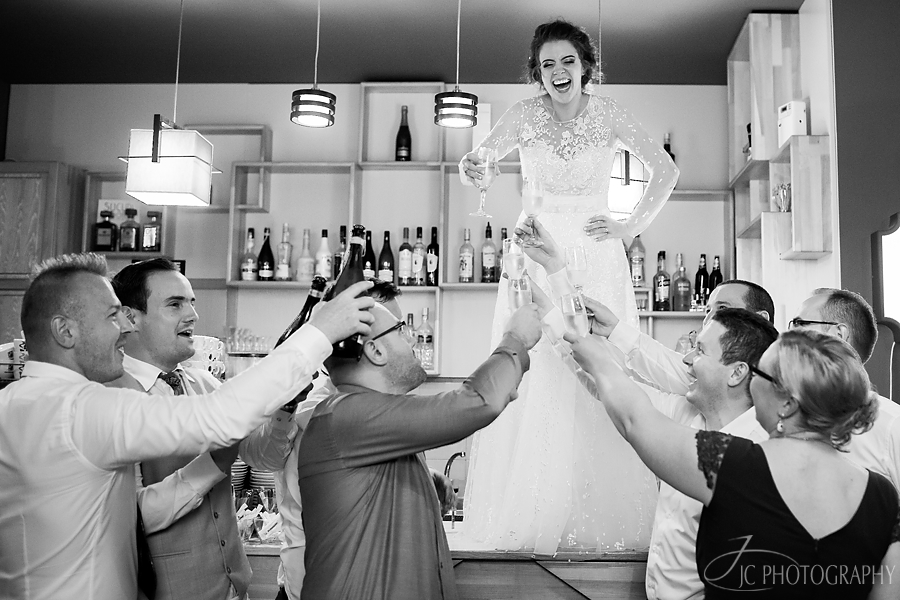45 Fotografii nunta Orastie