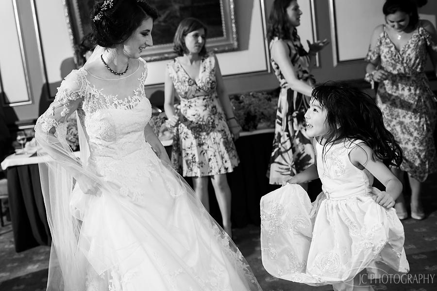 46 Fotografii petrecere nunta Bucuresti