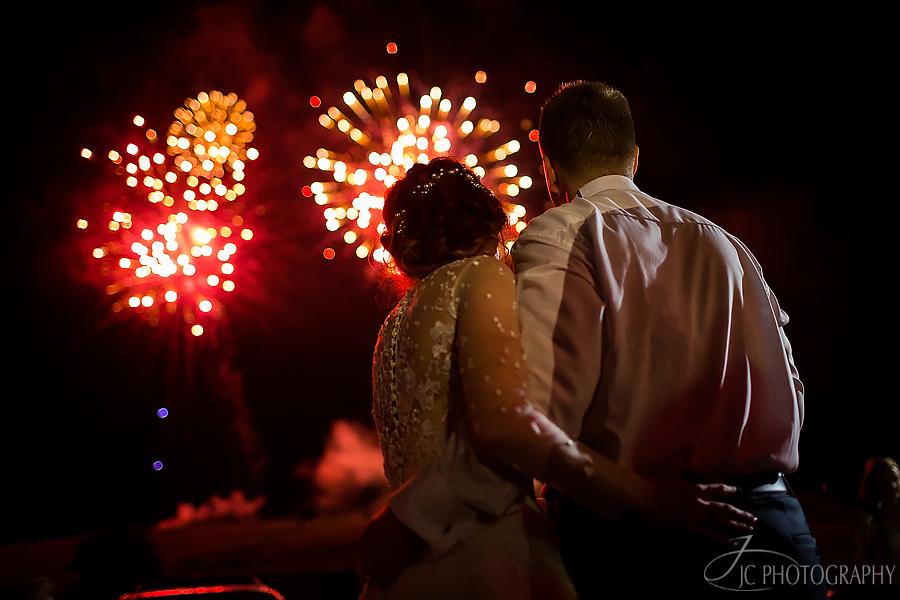 50 Artificii nunta Orastie