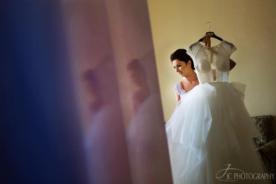 06 Fotografii rochia miresei Alba Iulia