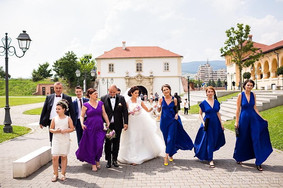 25 Fotografii nunta Alba Iulia