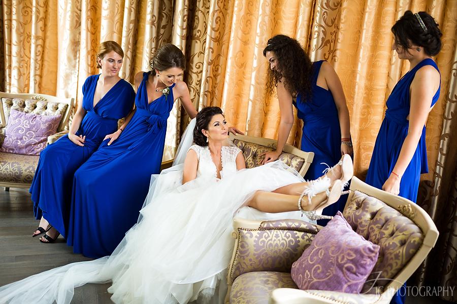 26 Fotografii nunta Mar'tinutzi Jimmy Choo