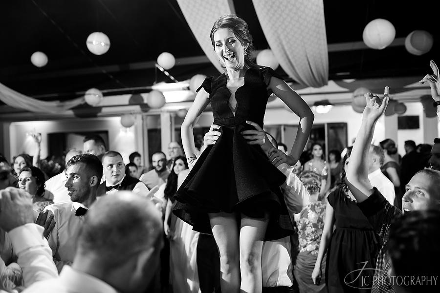 40 Fotografii petrecere nunta Alba Iulia