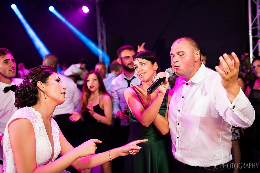 45 Fotografii petrecere nunta Alba Iulia