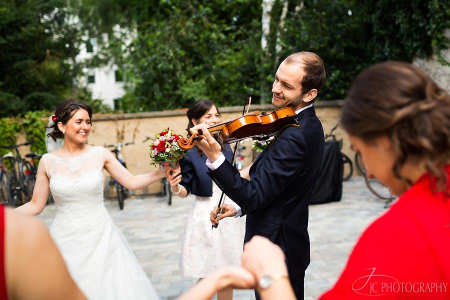 Fotografii nunta Munchen 10