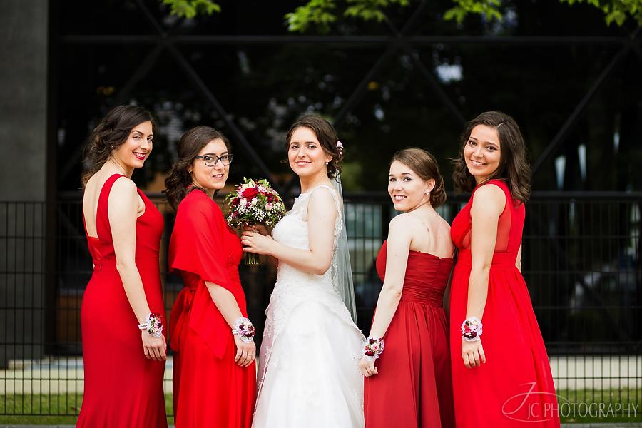 Fotografii nunta Munchen 11