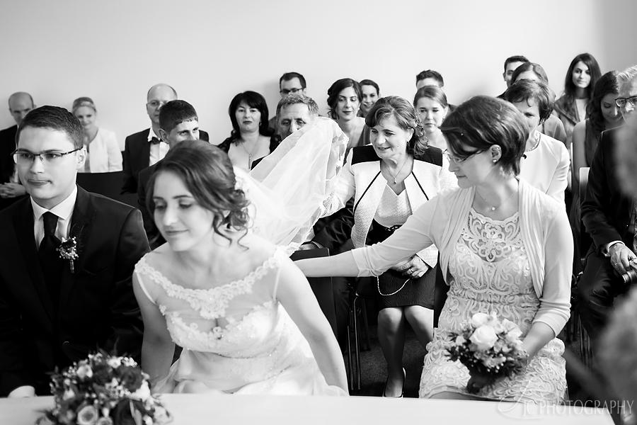 Fotografii nunta Munchen 12