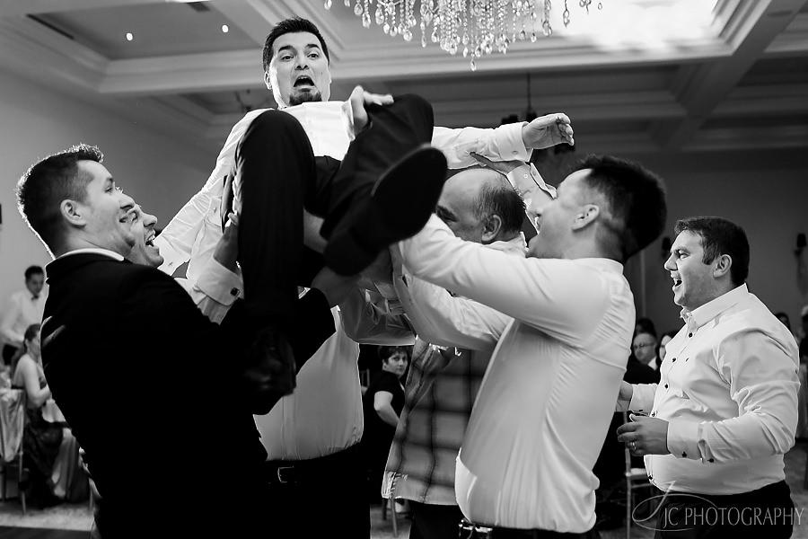 42 Fotografii nunta petrecere Sibiu