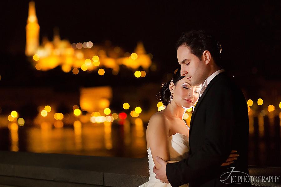 64 Fotografii nunta Budapesta