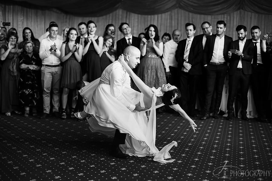 Dansul mirilor nunta