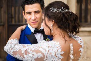 Cristina & Adrian