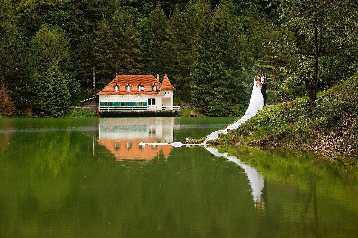 08 Fotografii nunta natura