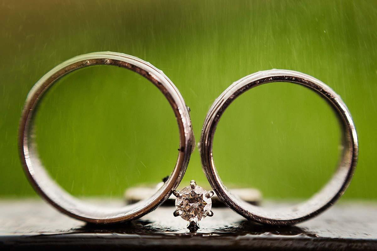 23 Fotografii verighete nunta