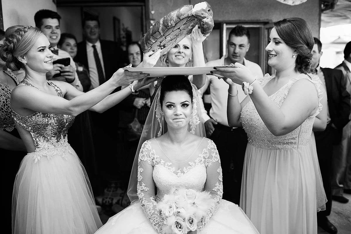 26 Traditii nunta