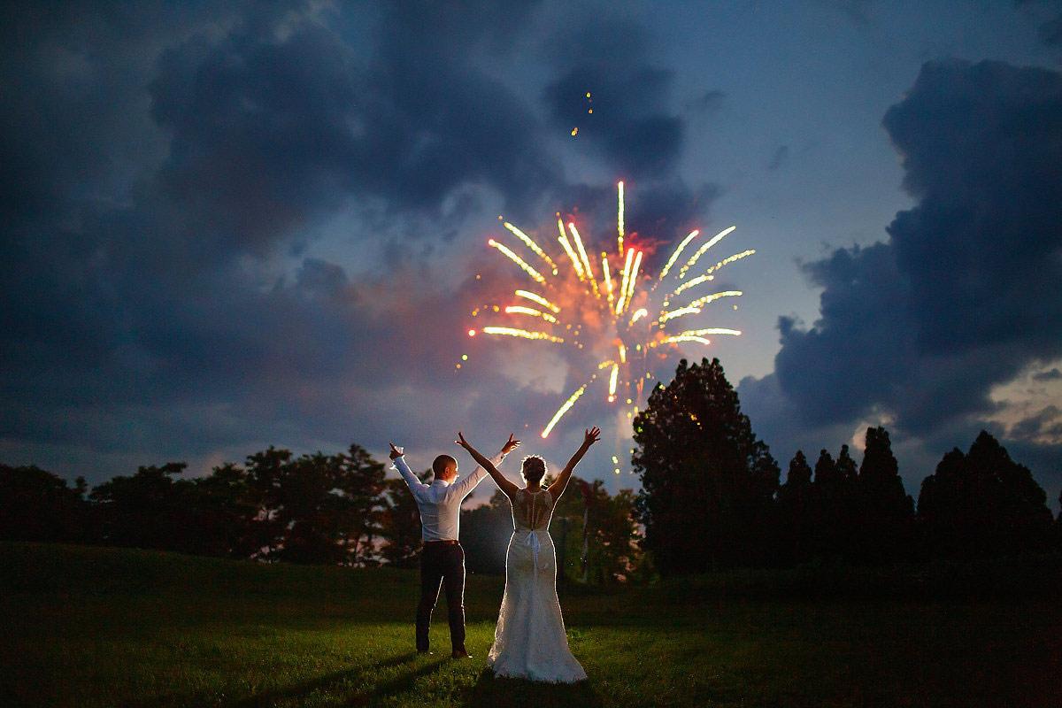 42 Artificii nunta Medieval Alba