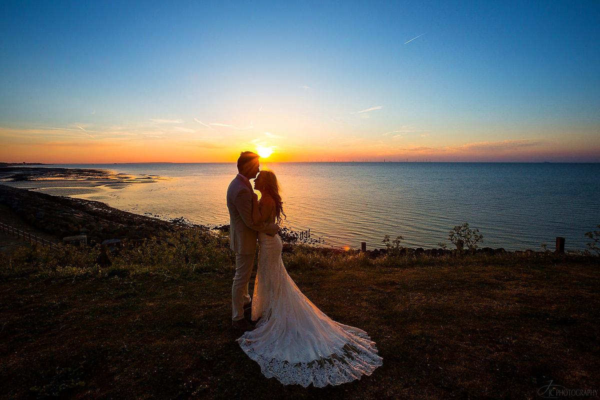 54 Sesiune foto nunta la mare
