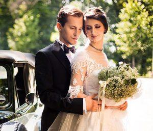 Mihai & Ioana