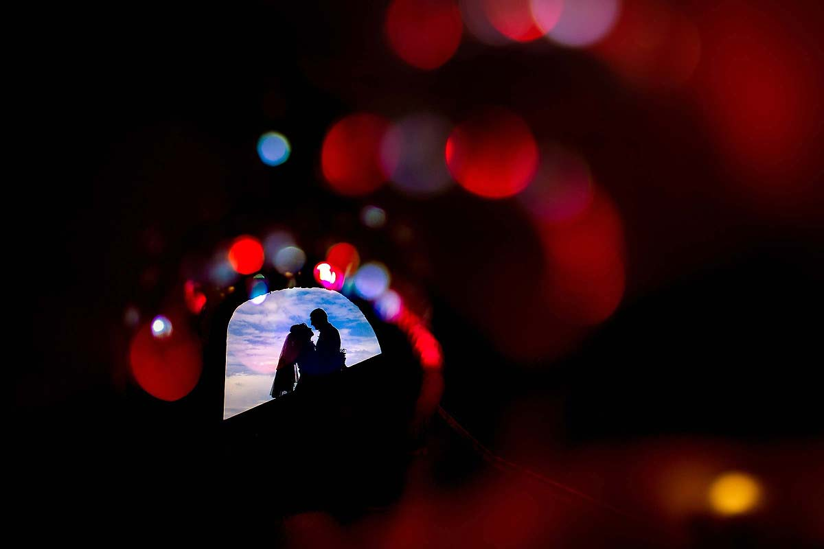 24 Fotografii nunta Cetate